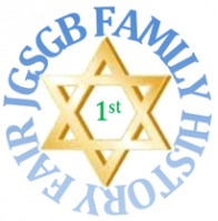 Family History Fair Logo